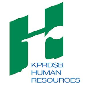KPRDSB logotype by Context Marketing Communications.