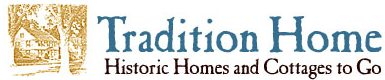 Tradition Home Designs Inc.