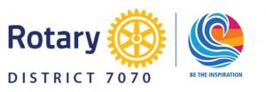 Beth Selby Rotary District 7070